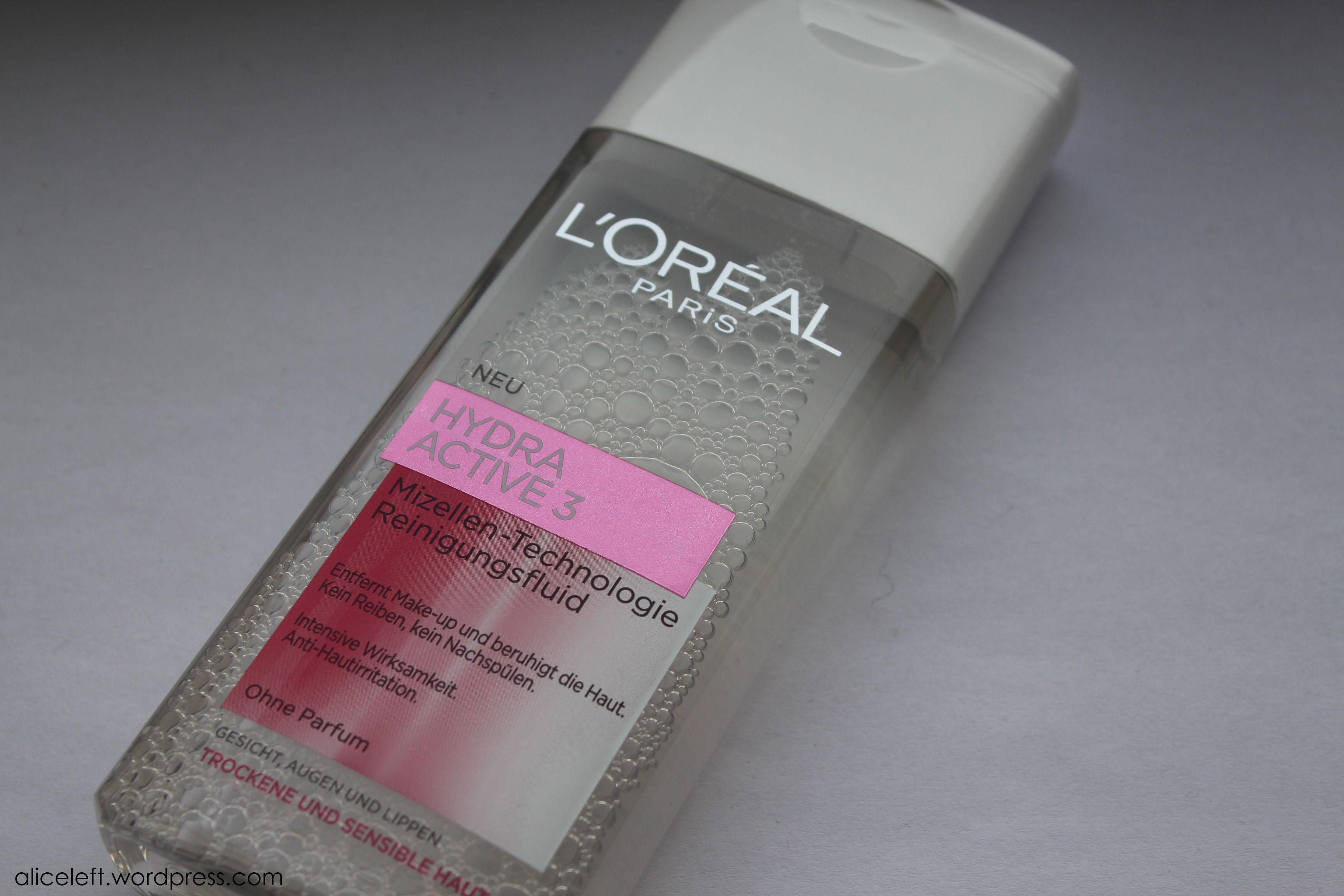 Loreal Mizellen-Technologie