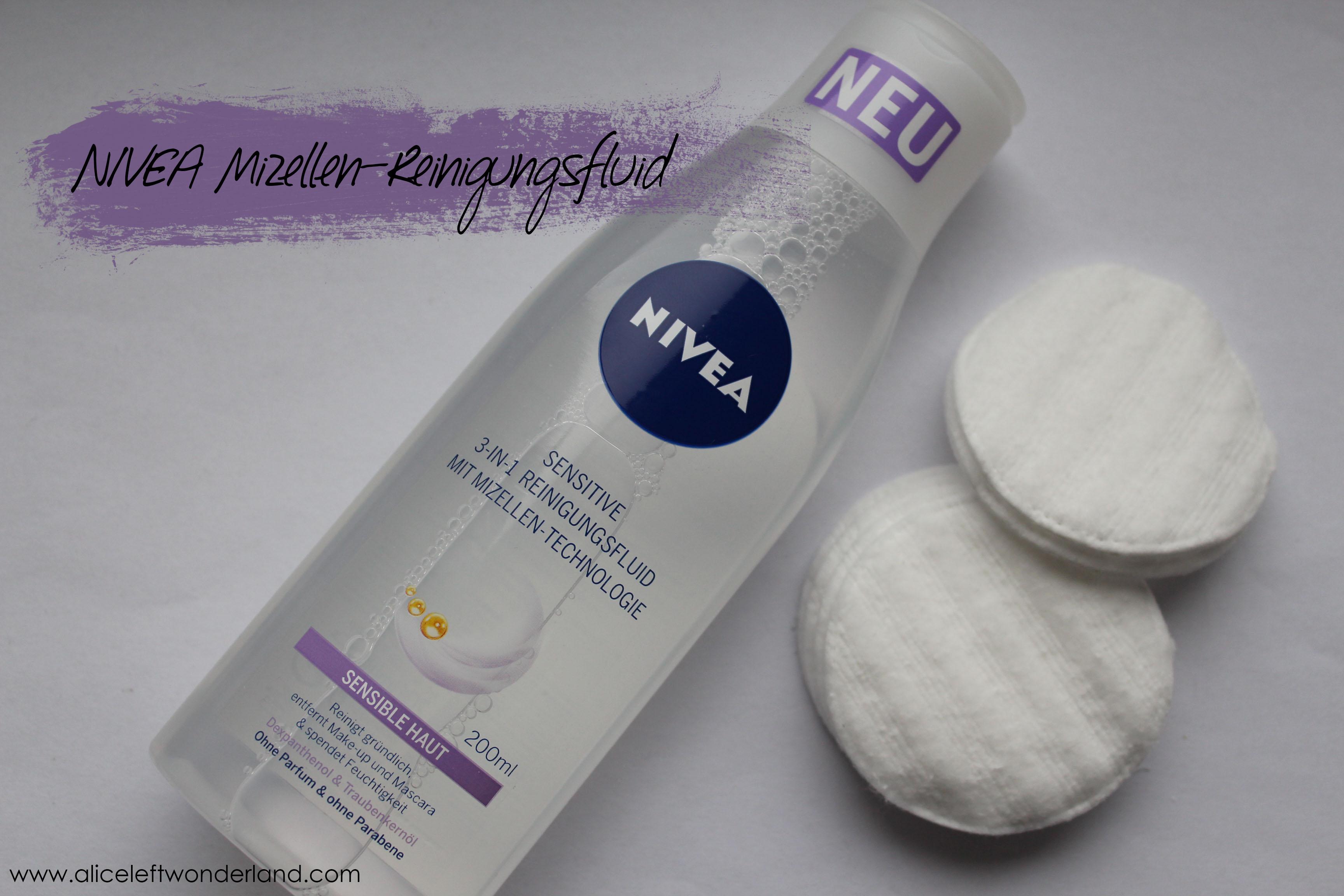 NIVEA Mizellen