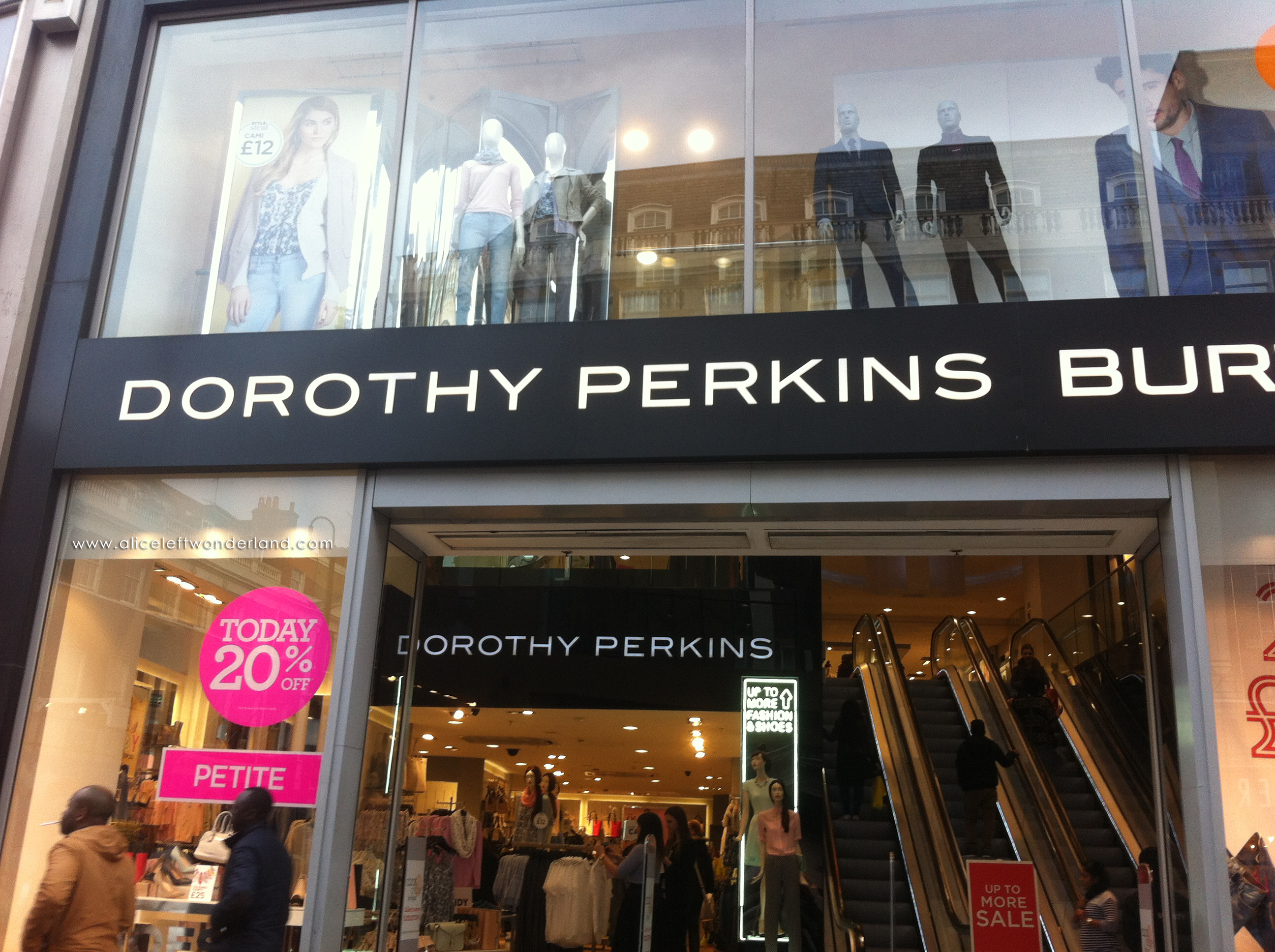 Dorothy-Perkins